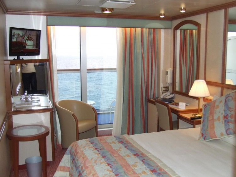 Photos Gallery For Interior Room Emerald Princess Baltic