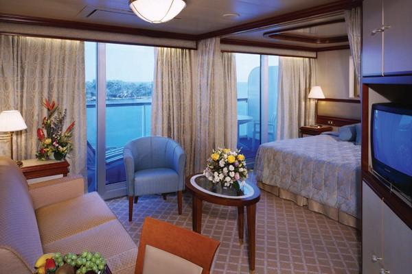Emerald Princess - Cruise Ship Photos, Schedule ...